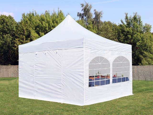 Alizé Barnum Location | Location de tente pliante en Touraine
