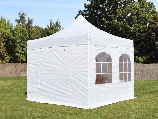 Location de tente pliante 3x3